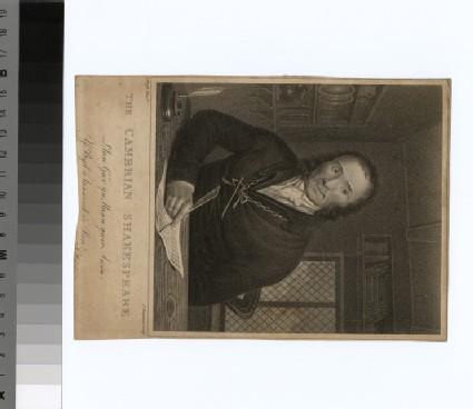 Portrait of T. Edwards