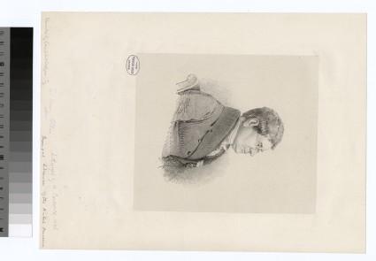 Portrait of H. Ellis