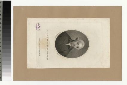 Portrait of Fergusson