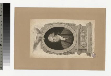 Portrait of E. Gibbon