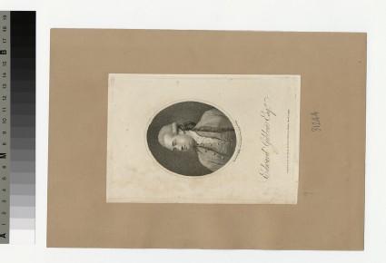 Portrait of Gibbon