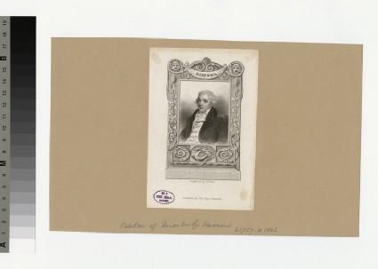 Portrait of Gifford