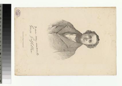 Portrait of G. Gilfillan