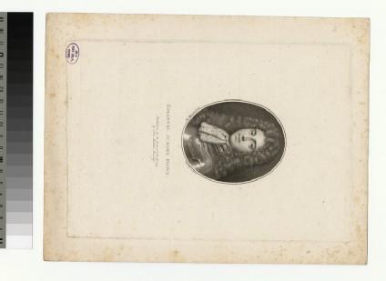 Portrait of Emanuel Scrope Howe