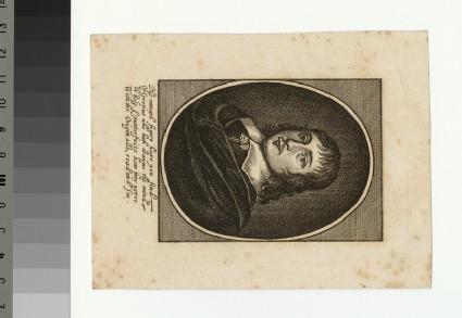 Portrait of Grotius
