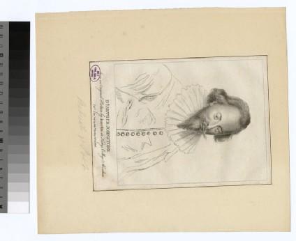 Portrait of A. Johnston