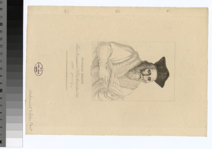 Portrait of E. Kelly