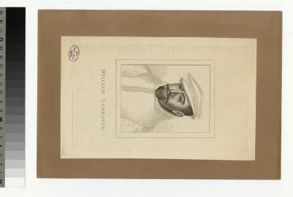Portrait of W. Lambarde
