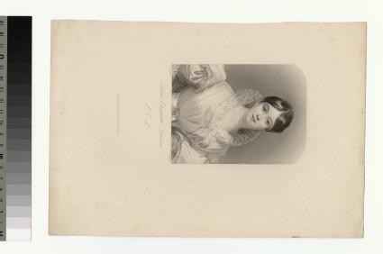 Portrait of L. E. Landon