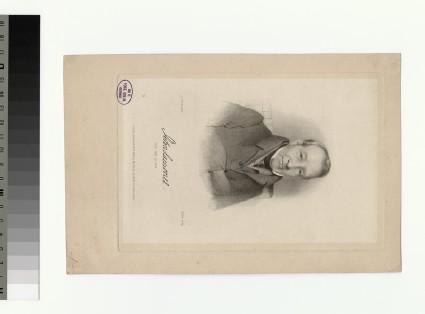 Portrait of J. Laurence