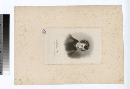 Portrait of T. H. Lister
