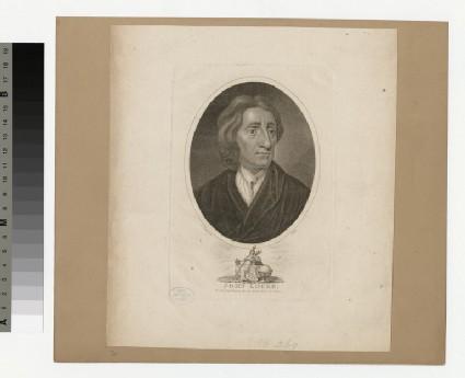 Portrait of Locke