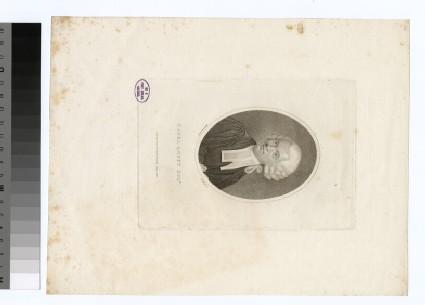 Portrait of C. Lofft