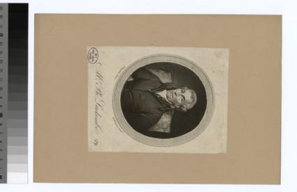 Portrait of P. Luckombe