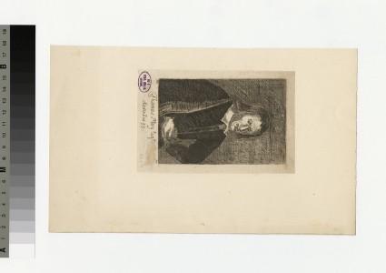 Portrait of Thomas May