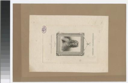 Portrait of W. Melmoth