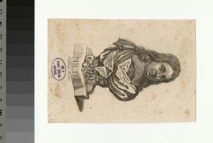 Portrait of Milton
