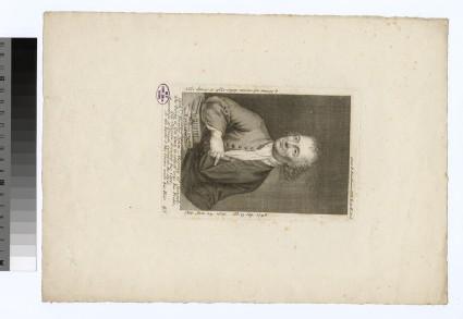 Portrait of J. Murray