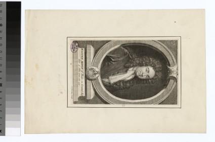 Portrait of W. Moyle