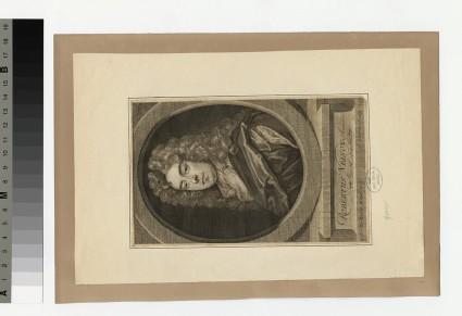 Portrait of R. Nelson