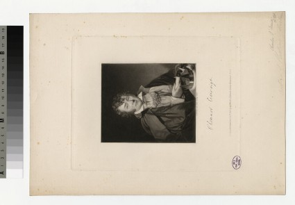 Portrait of C. O'Connor