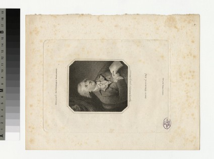 Portrait of J. O'Keefe