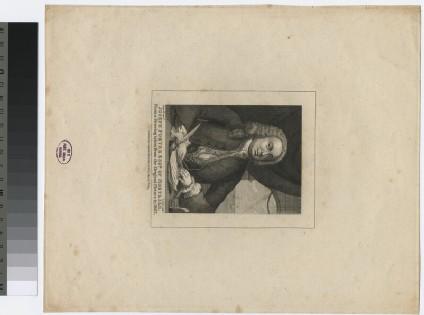 Portrait of J. Porter