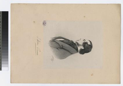 Portrait of J. H. Purves