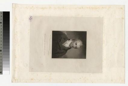 Portrait of William Roscoe