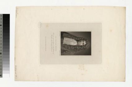 Portrait of C. Sedley