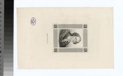 Portrait of Shenstone