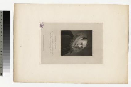 Portrait of E. Spenser