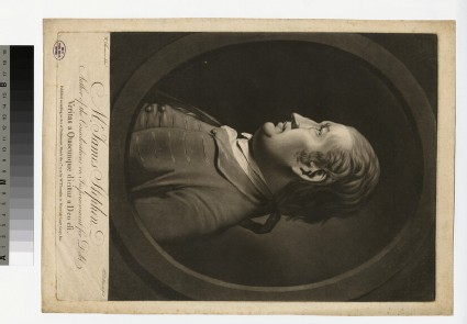 Portrait of J. Stephen