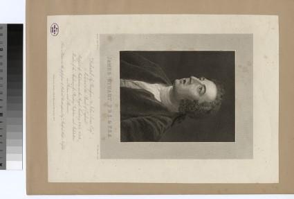 Portrait of J. Stuart