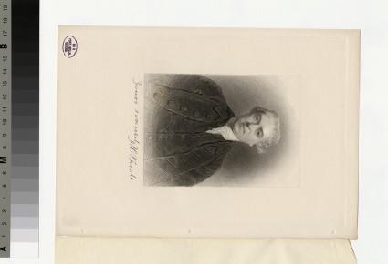 Portrait of H. Thrale