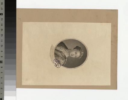 Portrait of J. Thomson