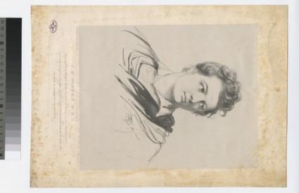 Portrait of J. H. Whiffen