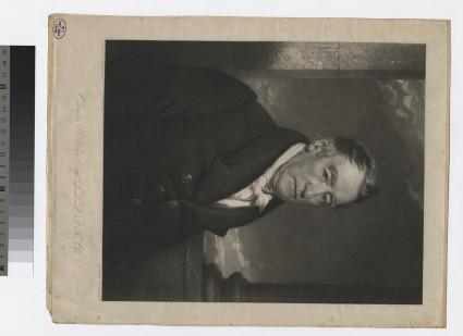 Portrait of C. Wilkins