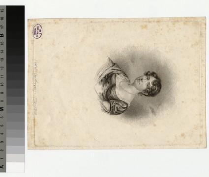 Portrait of M. Brunton