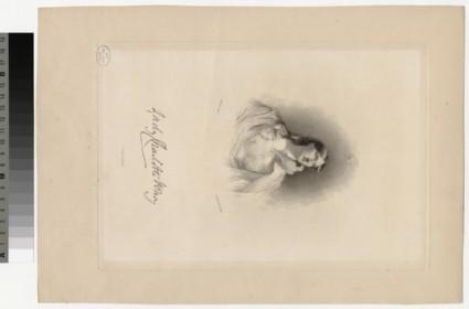 Portrait of Lady C. Bury