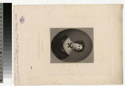 Portrait of S. Ellis