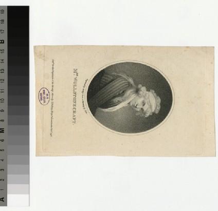 Mrs Wollstonecraft (Mary Wollstonecraft)