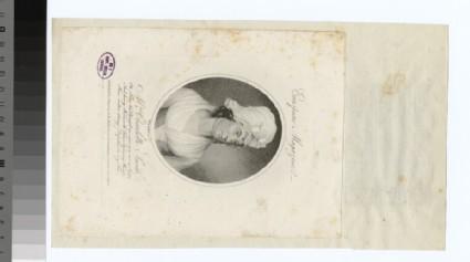 Portrait of C. Smith