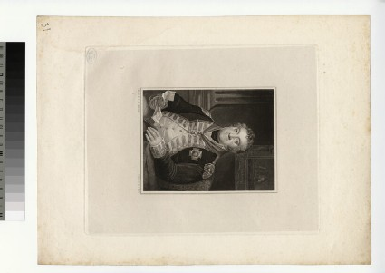 Beauclerk, Admiral