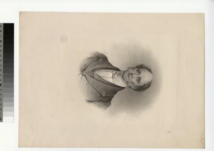 Portrait of Lt Beaufoy