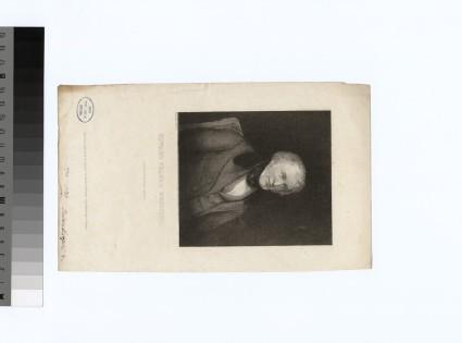 Portrait of Brenton