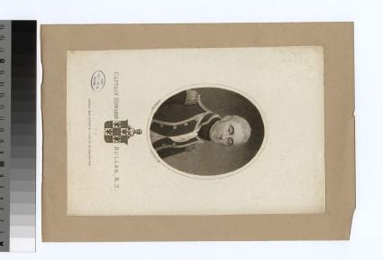 Portrait of Capt E. Buller