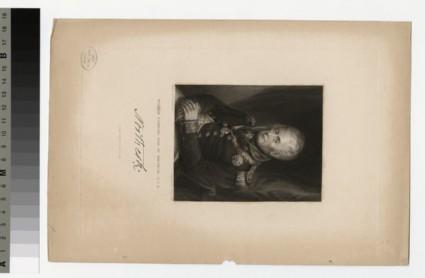 Portrait of Earl Northesk