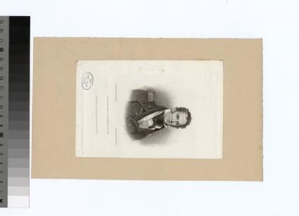 Portrait of Capt.H. Clapperton