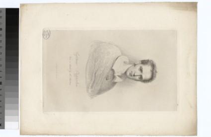 Portrait of Capt Clapperton